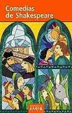Libros Descargar en linea Comedias de Shakespeare Biblioteca Juvenil Porrua 0041 (PDF y EPUB) Espanol Gratis