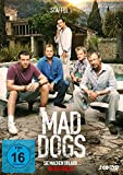 Mad Dogs - Staffel 1 [2 DVDs]