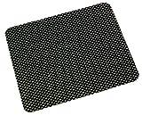 Anti-Rutschmatte für Ladungssicherung, gewebeverstärkt, 600 x 400 mm , zuschneidbar