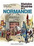 Histoire illustrée de la Normandie