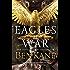 Eagles at War (Eagles of Rome Book 1)