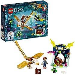 Lego Elves - la Fuga Sull'Aquila di Emily Jones, 41190