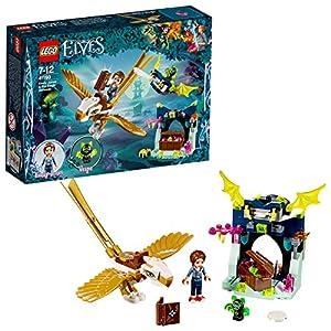 LEGO Elves 41190 - la Fuga sull'Aquila di Emily Jones LEGO elves LEGO