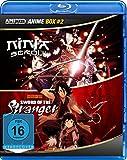 Sword the Stranger/Ninja Scroll kostenlos online stream