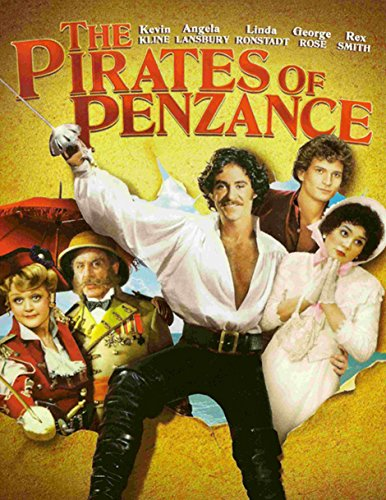 Pirates Of Penzance Amazon Co Uk