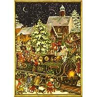Auguri Di Natale 105.Amazon It Tedesco Biglietti D Auguri Materiale Scolastico