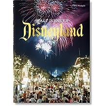 Walt Disney's Disneyland (Jumbo)