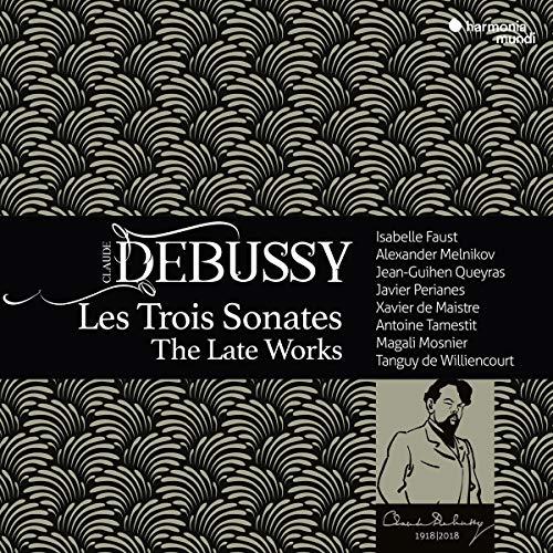 Les Trois Sonates the Late Works