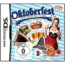 Oktoberfest (Nintendo DS)