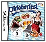 Cheapest Oktoberfest: The Official on Nintendo DS