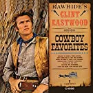 Rawhide's Clint Eastwood Sings [Vinyl LP]
