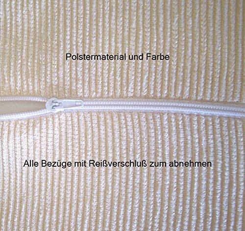Stillstuhl Stodomed Glider mit Hocker und Schaukelfunktion - 2