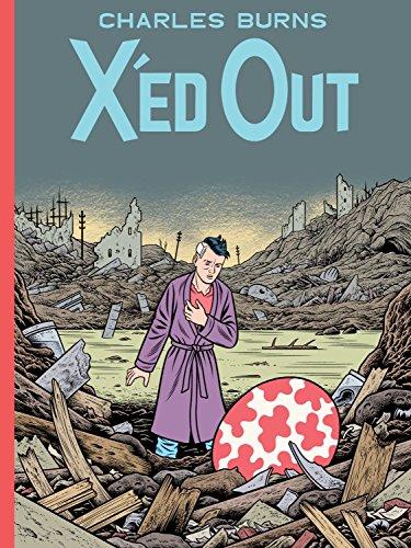 X'Ed Out por Charles Burns