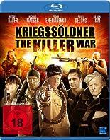 Kriegssöldner - The Killer War [Blu-ray] hier kaufen