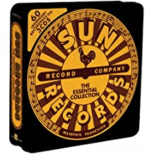 The Essential Sun Records (Coffret 3 CD)