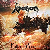 Venom: Fallen Angels (Audio CD)