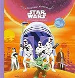 STAR WARS - Mes Petites Histoires - Episode 2 - L'Attaque des Clones de Ethen Beavers
