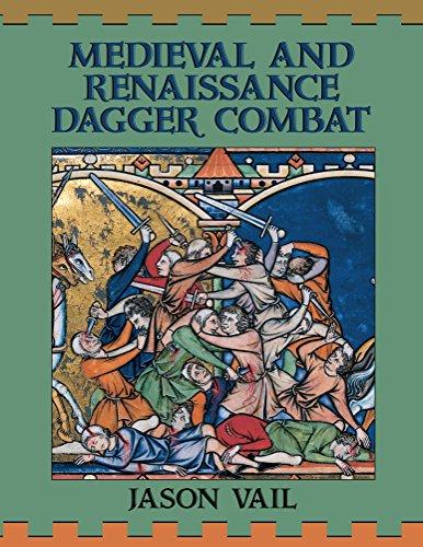 Medieval and Renaissance Dagger Combat (English Edition)