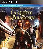 PS 3 Der Herr der Ringe - Die Abenteuer von Aragorn für PS3 komplett in Deutsch spielbar, import, Aragorn´s Quest