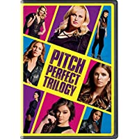 Pitch Perfect Trilogy/