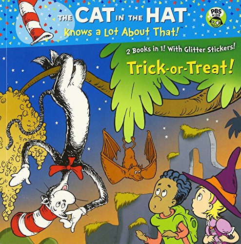 Trick-Or-Treat!/Aye-Aye! (The Cat in the Hat Knows a Lot about That!)