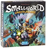 Days of Wonder 872669 - Small World Underground