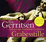 Grabesstille (Rizzoli-&-Isles-Serie, Band 9)