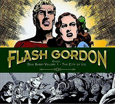 Flash Gordon: Dan Barry Volume 1 -