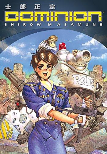 Dominion por Shirow Masamune