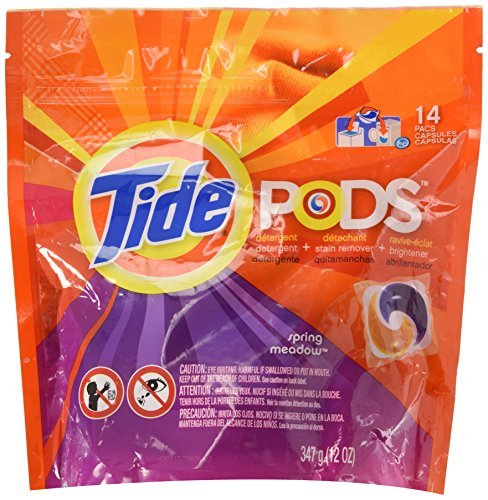 PAG50949 - Procter amp; Gamble Professional Pods by Tide