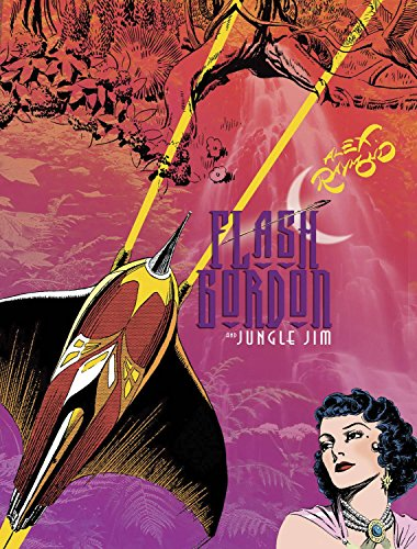 Definitive Flash Gordon and Jungle Jim Volume 2 (Flash Gordon 2)