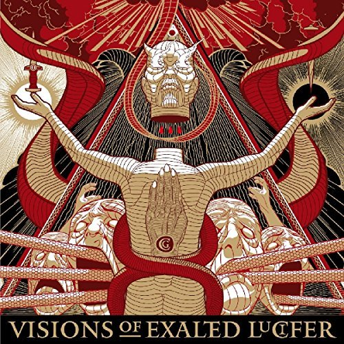 Visions of Exalted.. by Cirith Gorgor