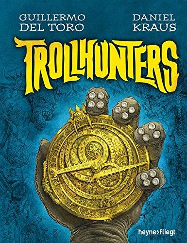 Trollhunters: Roman