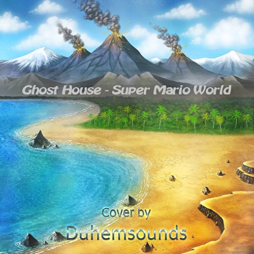 Ghost House (From