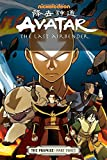 Avatar: The Last Airbender - The Promise Part 3 (Avatar: The Last Airbender Book Four)