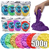 Wholesale Solutions Ltd - Magic Coloured Sand Packs