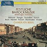 Baroque Festival (Festliche Barockmusik)
