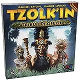 Cranio Creations - Tzolk'in Tribù e Profezie, Espansione per Tzolk'in