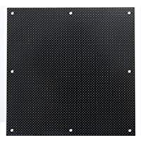 PP3DP Heatable Pressure Plate - 16 x 14 x 2cm, Cell Board for 3D Printer, Suitably for UP! 2 Plus - ukpricecomparsion.eu