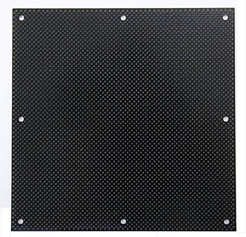 PP3DP plaque chauffante – 16,5 x 14,5 cm-pour imprimante 3D compatible uP! plus de 2