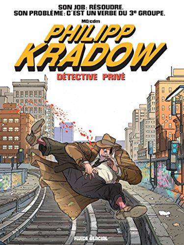 Livres gratuits en ligne Philipp Kradow, détective privé epub, pdf