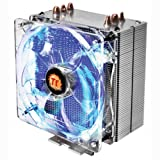 Cooler CPU THERMALTAKE Contac 30 12cm LED Azul PWM