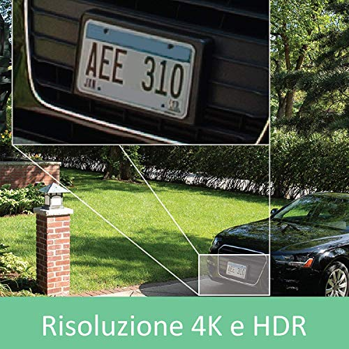 Zoom IMG-2 arlo ultra vms5440 sistema di