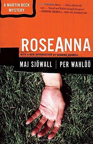 Roseanna: A Martin Beck Police Mystery (1) (Vintage Crime/Black Lizard) by Maj Sj?all (2008-09-30) par Maj Sj?all;Per Wahl?