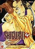 Shigurui Vol.4