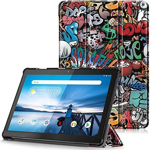 cover per tablet lenovo TTVie Cover per Lenovo Tab M10 TB-X605F / TB-X605L
