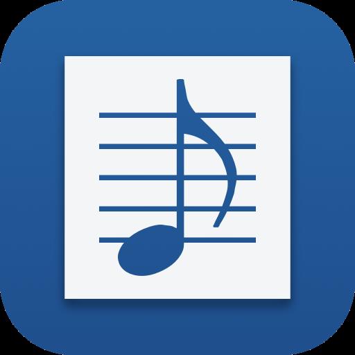 Notation Pad - Komponieren Noten & Komposition