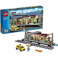 LEGO City - Estación de ferrocarril, (60050)