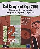 Telecharger Livres Ciel Compta et Paye 2010 Coffret de 2 livres pour apprendre les logiciels de comptabilite et de paye Ciel (PDF,EPUB,MOBI) gratuits en Francaise