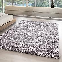 Teppich hellgrau  Suchergebnis auf Amazon.de für: Hochflor-Teppich, grau, 160/230 cm